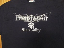 Intensive Air Sioux Valley  T Shirt Size XL - $14.99