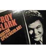 Vinyl Album - THE ROY CLARK GUITAR SPECTACULAR - $10.00
