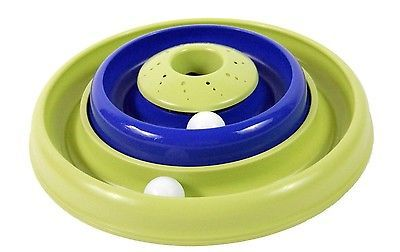Primary image for Bergan Catnip Hurricane Cat Toy, Play,Catnip,Scratch,Furniture,Pad,Exercise,Ball