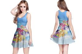 Cute Little pony Reversible Dress For Women - $25.99+
