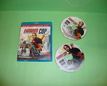 Android Cop (Blu-ray/DVD, 2014)