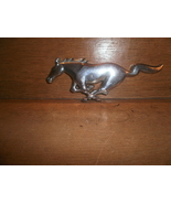 Ford  Mustang Emblem - $5.00