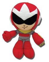 Mega Man: Protoman Soft Doll Plush GE52525 *NEW*  - $17.99