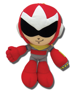 Mega Man: Protoman Soft Doll Plush GE52525 *NEW*  - $17.99