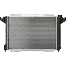 RADIATOR CH3010258 FOR FRONT 87 88 89 90 DODGE SHADOW PLYMOUTH SUNDANCE image 3
