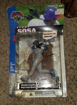 2000 SAMMY SOSA Big League Challenge Series 1 McFarlane Baseball Figure - $15.00