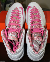 KD LE Edition Cancer Pink sz NIKE Breast Aunt Premium Awareness Think V Pearl 13 d0qxOBH