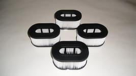 4 Hoover Upright Vacuum 3100 Foldaway & Turbo Power Hepa Filter Generic ... - $49.99