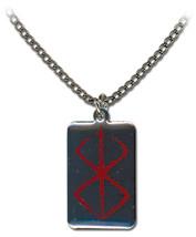 Berserk Mark of Sacrifice Necklace GE35538 *NEW* - $13.99