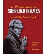The Original Illustrated Sherlock Holmes [Hardcover] [Jan 01, 1976] Arth... - $9.98