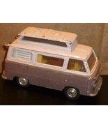 Vtg CORGI  toy Car FORD THAMES AIRBORNE Caravan 420 made GT Britain - $49.99