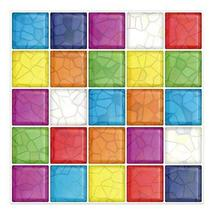 (Ship from USA) Stick Backsplash Tiles for Bathroom and Kitchen Peel and Stick T image 6