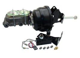 """1957-72 Ford Truck 8"""" Dual Power Brake Booster, 1"""" Master & Prop - $234.99"""