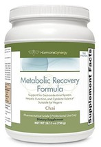 Metabolic Recovery Formula | GHI Cleanse and Detox Shake | Chai | 26g Pu... - $63.38