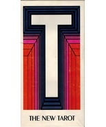 T: The New Tarot - The Tarot For The Aquarian A... - $346.50