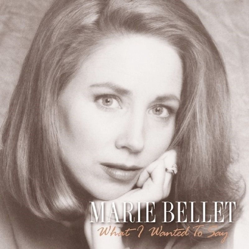 What i wanted to say by marie ballet