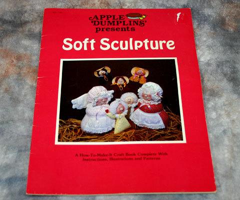 Patt soft sculpt 1