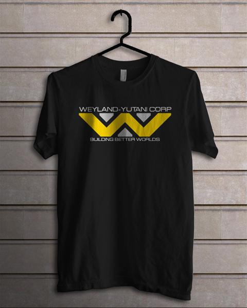 Weyland black