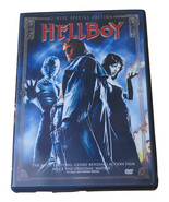 HellBoy Digital Video Disc DVD - $16.89