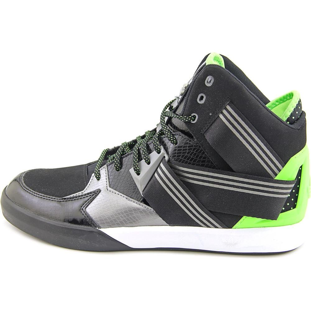 Size  Mens Hightop Shoes