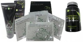 IT WORKS    COMBO PACK - SKINNY PACK FAT FIGHTER - $175.00