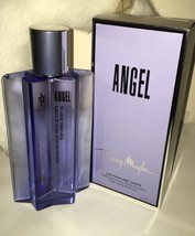 ANGEL by Thierry Mugler Perfuming Body Oil, 6.8 oz New In  Box - $62.40