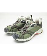 Merrell 9 Green Hiking Shoe Women's - $42.00