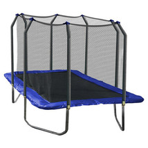 Trampoline 15' Enclosure Kids Children Safe Fun Net Safety Backyard Exer... - $839.99