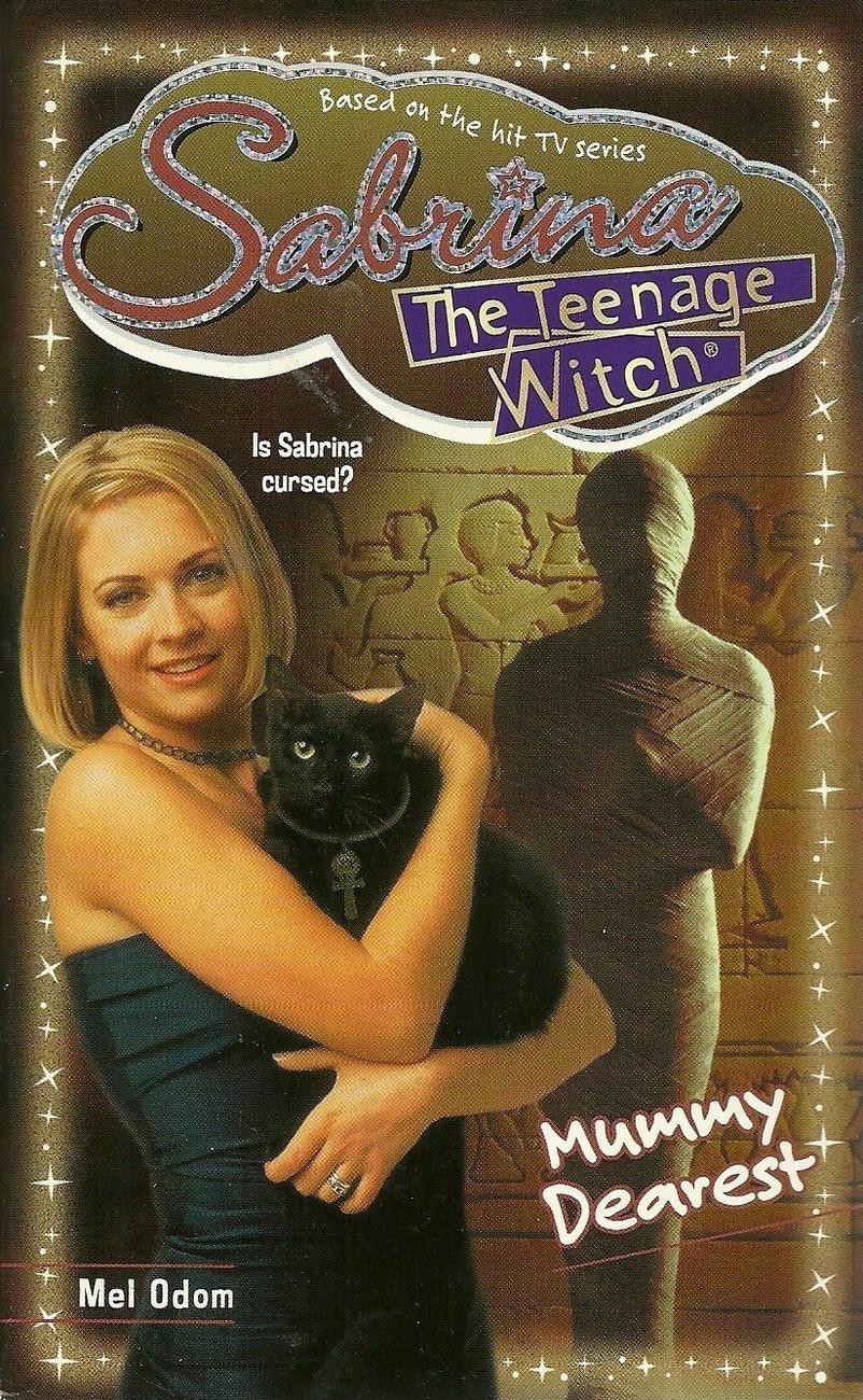 Sabrina teenage witch   mummy dearest