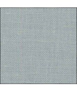 Water Green 40ct Newcastle Linen 36x27 cross st... - $33.30