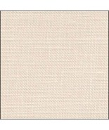Winter Moon 40ct Newcastle Linen 36x55 cross st... - $64.80