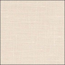 Winter Moon 40ct Newcastle Linen 36x27 cross stitch fabric Zweigart - $32.40
