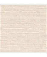 Winter Rose 40ct Newcastle Linen 18x27 cross st... - $16.20