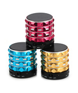 Mini Portable Wireless Bluetooth Speaker 2.1 Super Bass Loudspeakers    - $10.99