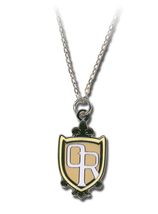 Ouran High School Host Club: School Emblem Necklace Brand NEW! - $59.99