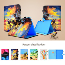 """for Samsung Tab 4 10.1"""" T530 PU Leather Smart Magnetic Buckle Stand Case... - $10.42"""