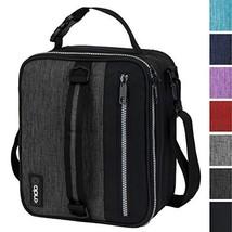 OPUX Premium Insulated Lunch Box for Men, Women | School Lunch Bag for Boys, Gir