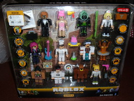 Roblox Celebrity Collection Series 3 - $75.00