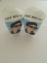 The BIG'O' Salt&Pepper Shakers - $3.06