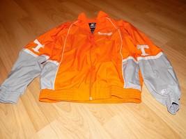 Size Large 16-18 UT University of Tennessee Vols Volunteers Windbreaker ... - $22.00