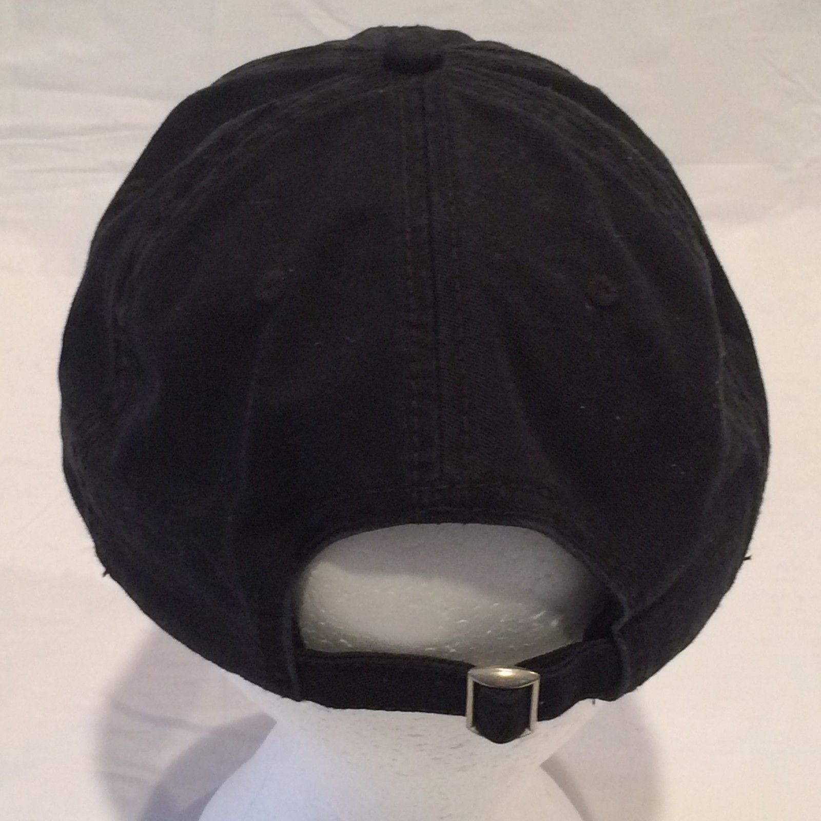 45fb753108c486 Dickies Black Hat Embroidered Logo and 50 similar items