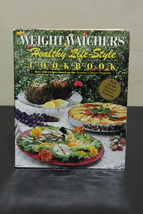 Weight Watchers Healthy Life-Style Cookbook - $9.98