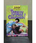 Lizzie McGuire - Totally Crushed by Kiki Thorpe - $4.98