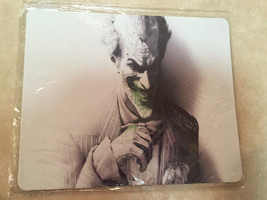Custom Joker Mouse Pad Batman! - $9.99