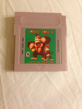 Donkey Kong 5 A Journey Over Time and Space Fan... - $24.99