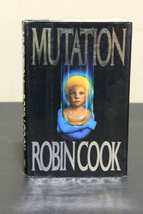 Mutation by Robin Cook - $6.78