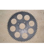 C.T. ALLOY SPROCKETS 2655-60 rear sprocket  - $22.00
