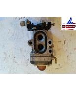 OEM walbro wya-1d-1 carburetor or Redmax BCZ2600S - $11.50