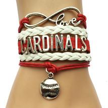 MLB Infinity Love Charm Bracelet image 7