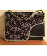 J J Cole Collections Changing Pad And Tote Gree... - $9.90